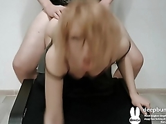 Fuck My Pussy And Cum On My Tits (PREVIEW)