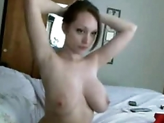 Stepdaughter on webcam &ndash_ thither videos on brozzerscam.com