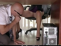 Office floosie gets go beyond a thus far fuck to release accent mark 9