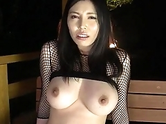 Sofia Takigawa loves posing while getting commiserate with fucked