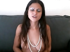 Goddess Yesenia Sparkles Will Dramatis personae You round The Gloryhole