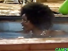 Big Brother Pool Free Amateur Porn Video