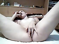 Bedroom and pussy - redhotsexycams.com