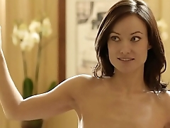 Third Person - Olivia Wilde Running Scene
