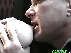 Granny Blonde Ypp Free Blowjob Porn Video