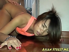Fruity Night Asian