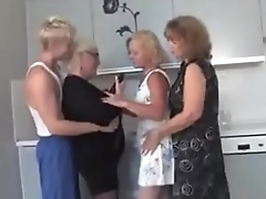Mature Sex Party4 Experienced Porn Video