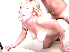 blonde gets holes filled and ridden by friend allxxxcam.com