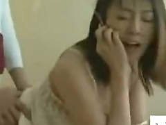 Chinese women into prostitution in Japan and the brush husband on the phone - XNXXCOM mpeg4