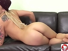 diary of beautiful blonde bailey morose HD 1080p