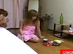 Japanese Teen Free Erotic Porn Video
