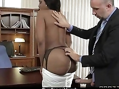 Co-workers going-over lots be required of hard fucking at work 11
