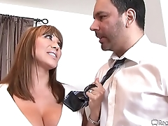 Ava Devine Wants Negro Dick