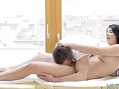 Lucy Li - Full Body Massage