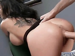 Doctor Rumble Hard Style To Horny Slut Patient (emily b) video-12