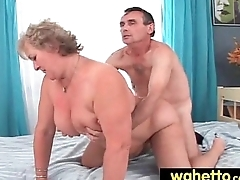 Ghetto whores try white cock 9