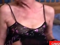 Old Granny and Young Load of shit Free Mature Porn