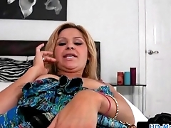 Sexy Babe Suck Cock And Takes Facial Cumshot 04