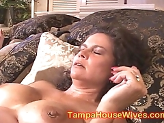 Two MILF WIVES fucked hard by BOAT CREW