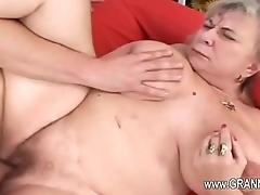 Extremely hot mature makinglove hard