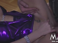 MMV FILMS German Mom Swingers
