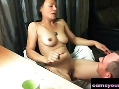 Benchawan1 Amateur Thai Porn Video