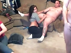Swingers coupled with Webcam Free Amateur Porn Motion picture News more Freecamsex.xyz