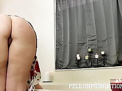 [Taboo Passions] Madisin Lee in My Creepy Daughter Part III Forced Bj Doggy MILF Fuck