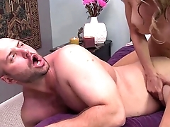 TS Sunday Valentina fucks a guy - Transsensual